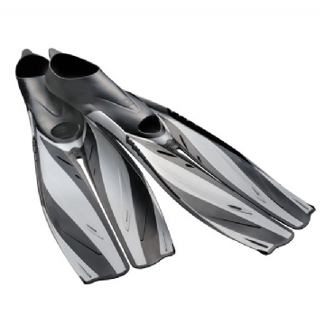 Tusa FF-19 Split Full Foot Fin
